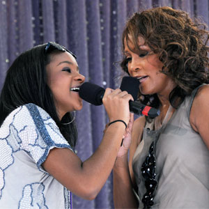 The Greatest Love of All! RIP Whitney Houston 1963-2012