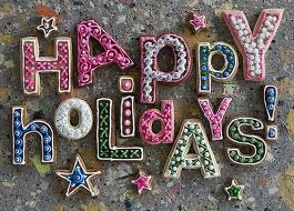 Happy Holidays from Danitaogandaga.com!