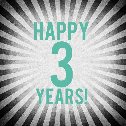 Happy 3 Year Anniversary Danitaogandaga.com! – Danita Ogandaga, MSW