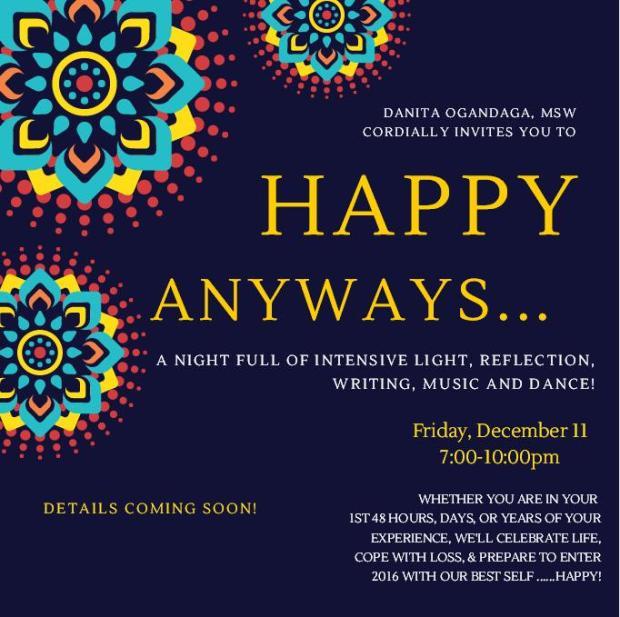 happy anyways
